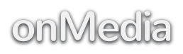 logo onmedia