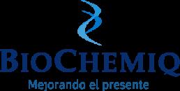 logo biochemiq